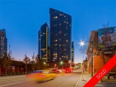 Beltline Condo for sale:  1 bedroom 600 sq.ft. (Listed 2016-11-16)