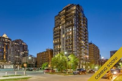 Connaught Apartment for sale: Smith Building 2 bedroom