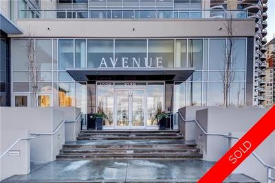 Downtown West End Condo for sale: 2 bedroom 846 sq.ft.