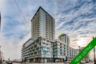 Downtown East Village Condo for sale: Verve 2 bedroom 838 sq.ft. (Listed 2019-03-04)