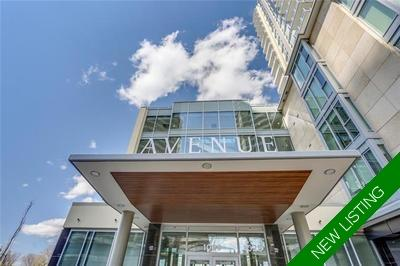 Downtown West End Condo for sale: 2 bedroom 1,035 sq.ft.