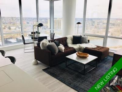 Downtown East Village Condo for sale: 2 bedroom 873 sq.ft.