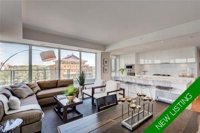 Downtown West End Condo for sale: 2 bedroom 1,087 sq.ft.
