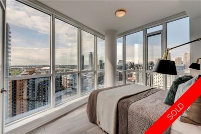Downtown East Village Condo for sale:  2 bedroom 745 sq.ft. (Listed 2019-07-26)