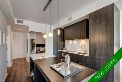 Calgary Condo for sale:  1 Bedroom + Den  (Listed 2019-08-06)