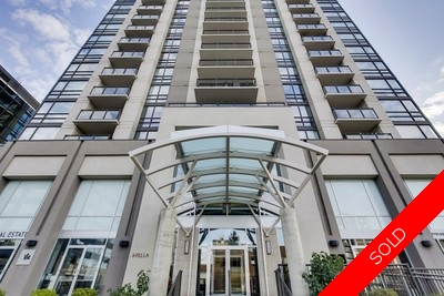 Calgary Condo for sale: Stella 1 Bedroom + Den (Listed 2016-10-05)