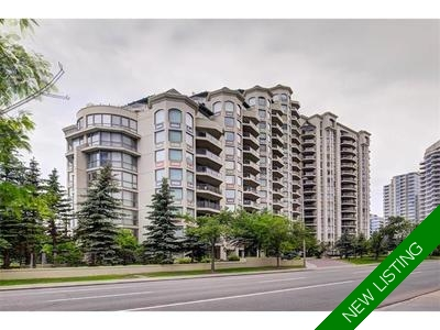 Downtown West End Condo for sale: 1 bedroom 825 sq.ft.