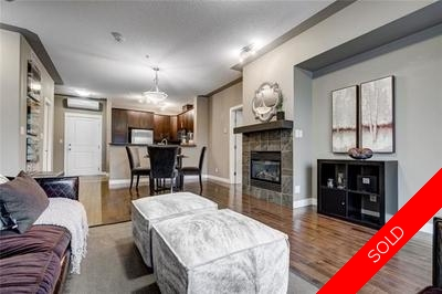 Inglewood Condo for sale:  2 bedroom 1,124 sq.ft. (Listed 2018-02-27)