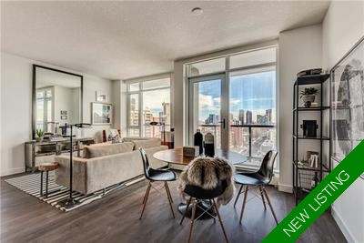 Beltline Condo for sale: 2 bedroom 818 sq.ft. (Listed 2018-04-24)