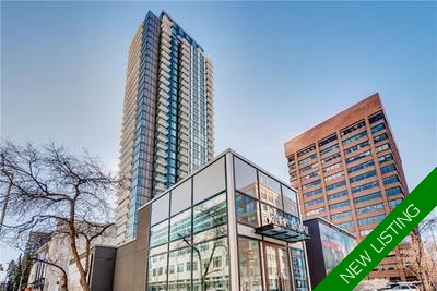 Beltline Condo for sale: 2 bedroom 854 sq.ft. (Listed 2018-04-24)