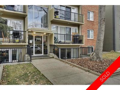 The Ellendale Beltline Condo for sale: 2 bedroom 768 sq.ft.