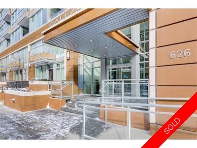 Beltline Condo for sale: 1 bedroom 668 sq.ft.