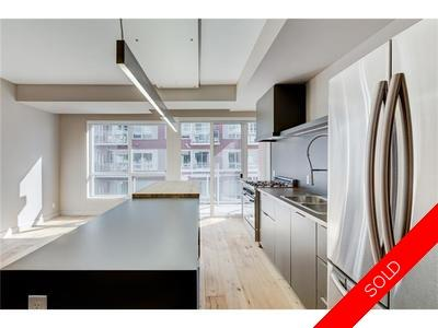 Inglewood Condo for sale - 1 bedroom - Industrial chic European design