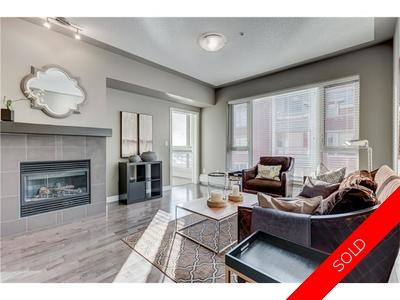 Inglewood Condo for sale:  2 bedroom 1,089 sq.ft. (Listed 2017-04-07)