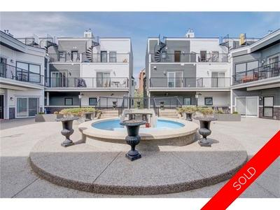 Beltline Townhouse for sale:   884 sq.ft. (Listed 2017-05-17)