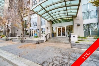 Connaught Condo: NOVA 1 bedroom