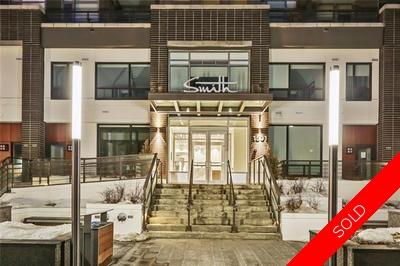 Beltline Condo for sale:  3 bedroom 1,616 sq.ft. (Listed 2018-02-08)