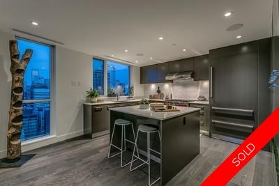 Calgary Two Level Penthouse For Sale 2 Bedroom Avenue West End